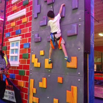 Summer Fun At The New Urban Air in Bedford Texas | #ActivateAwesome ad