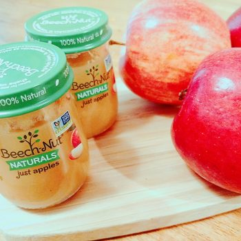 How To Make Smoothies With Beech-Nut Naturals Baby Food