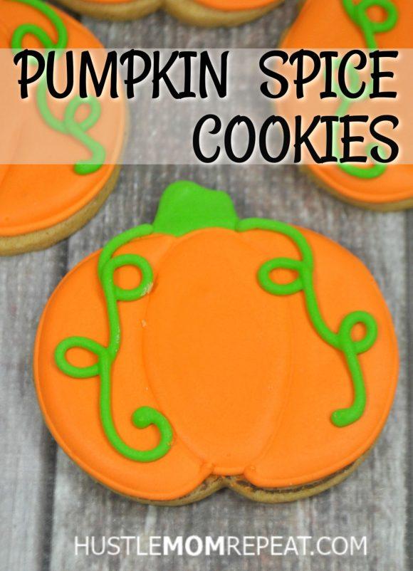 pumpkin spice cookies 2a-4