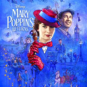 Get A Special Look at the Music and Magic of Disney's Mary Poppins Returns | #MaryPoppinsReturns