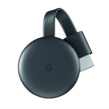 6 Reasons To Buy The Google Chromecast Streaming Media Player