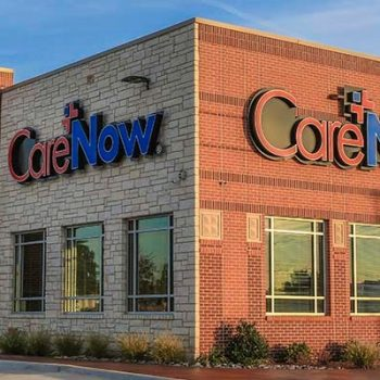 CareNow Can Help With Illnesses, X-Rays, Labs and More