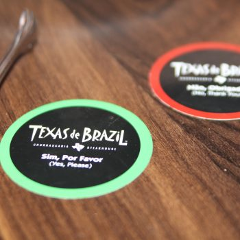 Celebrate the Holidays at Texas de Brazil + Enter to Win a $100 Gift Certificate!