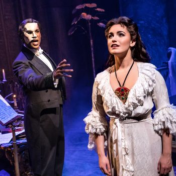 The Phantom Of The Opera Returns To Dallas Summer Musicals