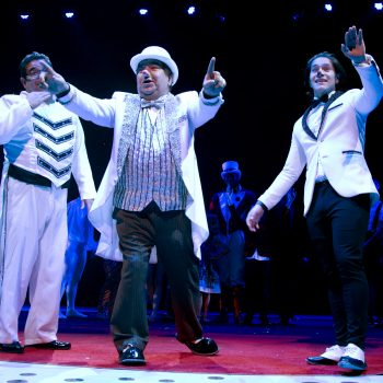 Win Tickets To See Lone Star Circus' Forever Show