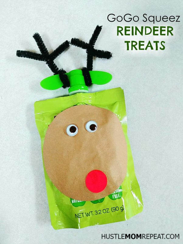 reindeer treats gogo