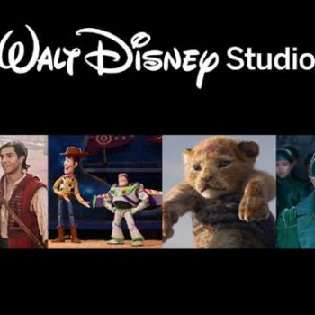 2019 Disney Movies You Don't Want To Miss