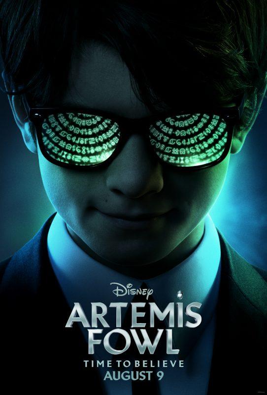 disney artemis