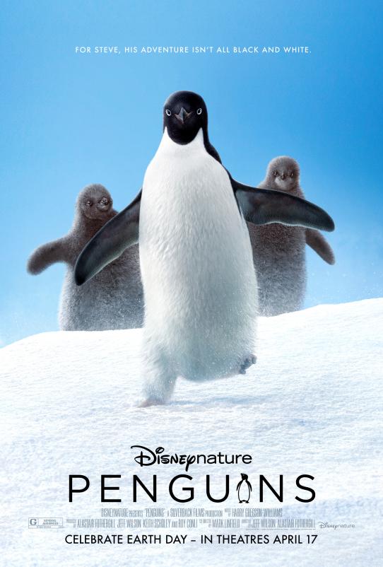 disney penguins