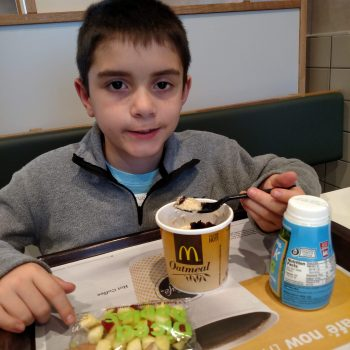 4 Tips For Taking The STAAR Test (+ Free Breakfast At McDonald's!)