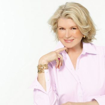Hear Martha Stewart In Dallas