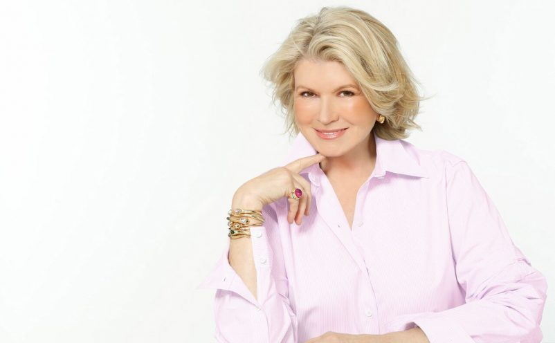 martha stewart in dallas