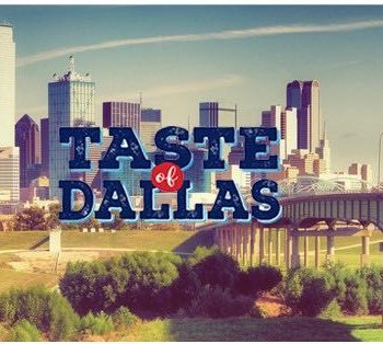 Taste of Dallas 2019