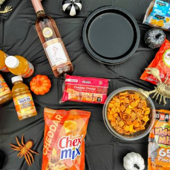 Halloween Party Supplies At Dollar General