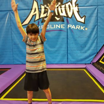 Altitude Trampoline Park Fort Worth