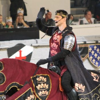 Celebrate With This Medieval Times Coupon #MTCelebrate