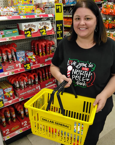 dollar general holiday 2