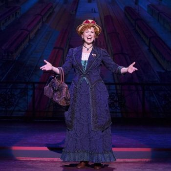 Hello, Dolly Comes To Bass Hall In Fort Worth