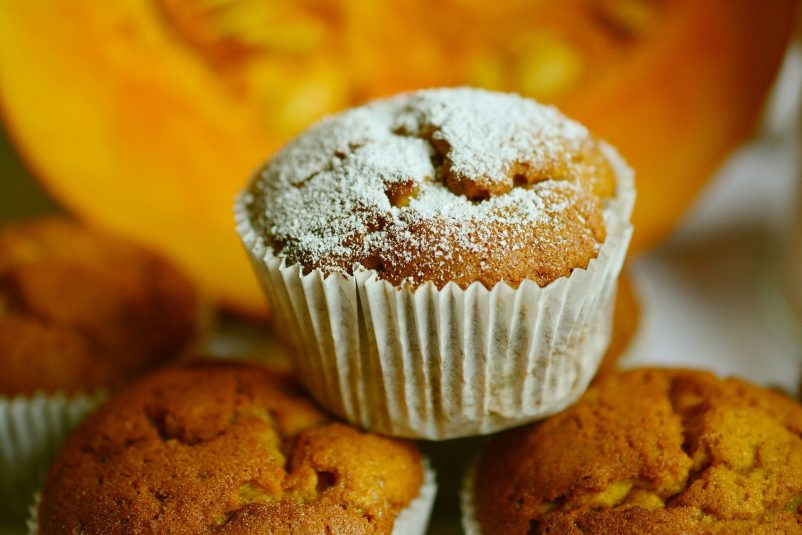 muffins-2951764_1920
